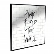 Pink Floyd Crystal Clear Picture The Wall 32 x 32 cm