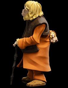 Planet of the Apes Mini Epics Vinyl Figure Dr. Zaius 13 cm --- DAMAGED PACKAGING - 4