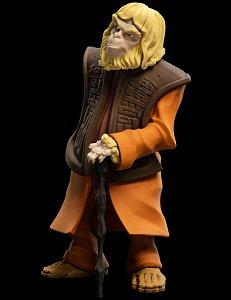 Planet of the Apes Mini Epics Vinyl Figure Dr. Zaius 13 cm --- DAMAGED PACKAGING - 9