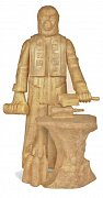 Planet of the Apes ReAction Action Figure Lawgiver Statue 14 cm