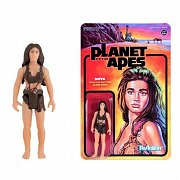 Planet of the Apes ReAction Action Figure Nova 10 cm