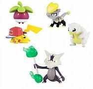 Pokemon Action Figures 6 cm Assortment D11 (8)