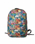 Pokémon Backpack Characters