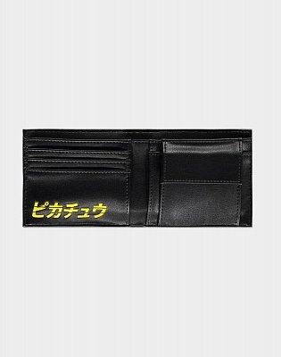 Pokémon Bifold Wallet Hero