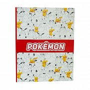 Pokemon Binder Pikachu