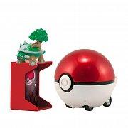 Pokémon Catch \'n\' Return Poké Ball Torterra + Poké Ball