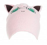 Pokemon čepice Jigglypuff