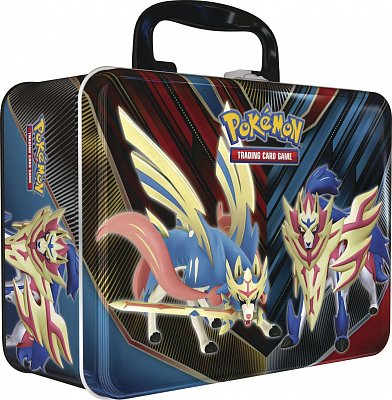 Pokémon Collector Chest Spring 2020 *German Version*