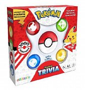 Pokémon Electronic Knowledge Game Trainer Trivia *German Version*
