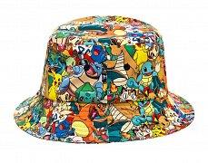Pokemon Hat Characters
