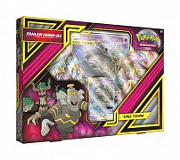 Pokémon Pale Moon-GX Collection *German Version*