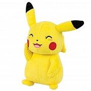 Pokemon Plush Figure Pikachu (smiling) 20 cm