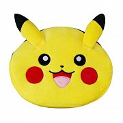 Pokemon Plush Pencil Case Pikachu