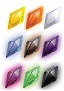 Pokemon Z-Crystal 3-pack Assortment (6)