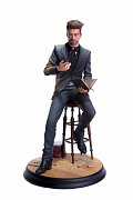 Preacher Statue Jesse Custer 25 cm --- DAMAGED PACKAGING