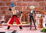 Promare Pop Up Parade PVC Statue Galo Thymos 18 cm