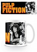 Pulp Fiction Hrnek Mia