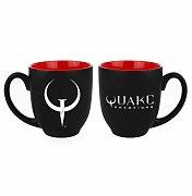 Quake Champions Oversize Mug Logo