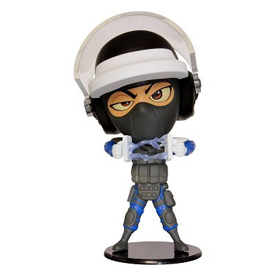 Rainbow Six Siege 6 Collection Chibi Figure Series 5 Doc 10 cm