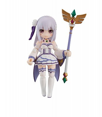 Re: Zero Desktop Army Figures 8 cm Assortment (3)