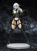 Rei Homare Art Works Statue 1/5 Silver Whip 32 cm