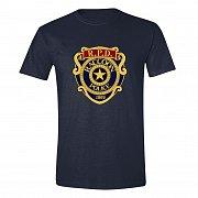 Resident Evil 2 T-Shirt R.P.D. Badge