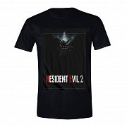 Resident Evil 2 T-Shirt Zombie Face