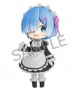 Re:Zero PVC Statue Rem Doll Crystal Version 14 cm