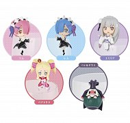Re:Zero -Starting Life in Another World- Putitto Series Trading Figure 8 cm Assortment Vol. 2 (8)