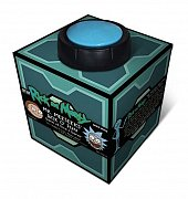 Rick and Morty Mr. Meeseeks Box \'o Fun: Game of Dice & Dares *English Version*