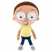 Rick & Morty Galactic Plushies Plush Figure Morty 41 cm