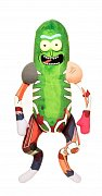 Rick & Morty Galactic Plushies Plush Figure Pickle Rick in Rat Suit 46 cm