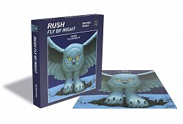 Rush Puzzle Fly by Night