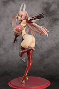 Seven Heavenly Virtues: Patience Statue 1/8 Uriel 25 cm --- DAMAGED PACKAGING