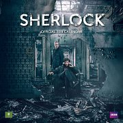 Sherlock Calendar 2018 English Version*