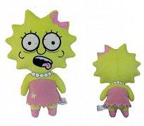 Simpsons Phunny Plush Figure Lisa 18 cm