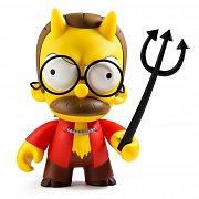 Simpsons Vinyl Figure Devil Flanders 18 cm