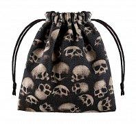 Skull Dice Bag Fullprint