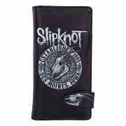 Slipknot Purse Flaming Goat 18 cm