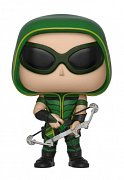Smallville POP! TV Vinyl Figure Green Arrow 9 cm