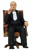 Socha Don Vito Corleone z filmu The Godfather (Kmotr)