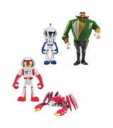 Sonic Boom Action Figures 8 cm 2-Packs Assortment A5 (6)