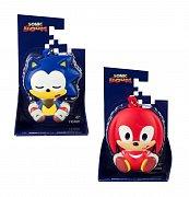 Sonic Boom Keychains Emoji Assortment A (6)