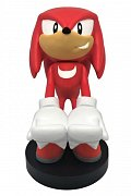 Sonic The Hedgehog Cable Guy Knuckles 20 cm