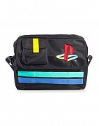 Sony PlayStation Messenger Bag Retro Logo