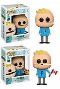 South Park POP! TV Vinyl Figures Phillip 9 cm Assortment (6)