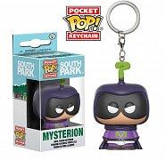 South Park POP! Vinyl Keychain Mysterion 4 cm