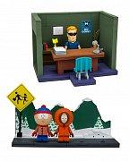 South Park Small Construction Set Wave 1 Assortment (6)