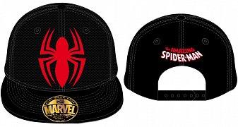 Spider-Man Adjustable Cap Red Spider