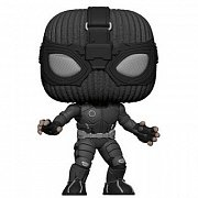 Spider-Man: Far From Home POP! Movies Vinyl Figure Spider-Man (Stealth Suit) 9 cm